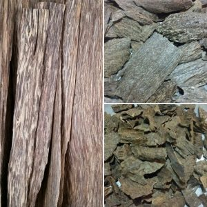 agarwood oudh chips incense