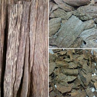 Agarwood / Oudh / Gaharu