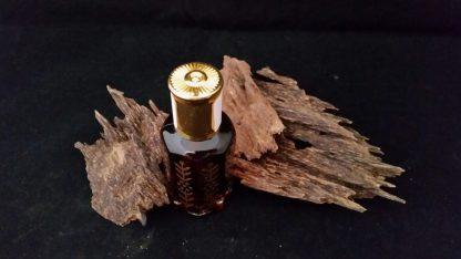Trat agarwood oudh oil