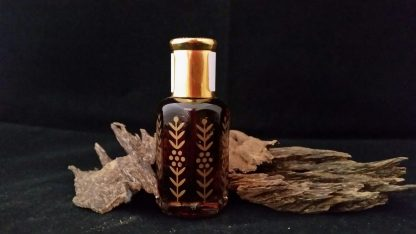Sweet Trat Agarwood Oil