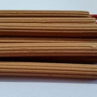 sandalwood ylang incense