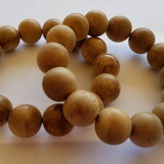 Agarwood Beads Bracelets