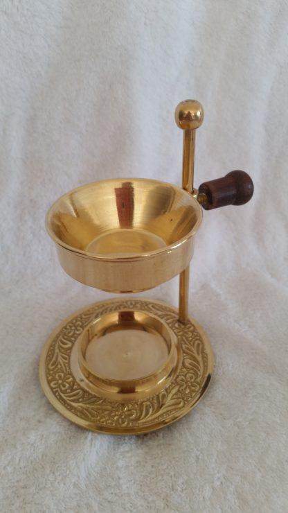 Frankincense and Oil Burner