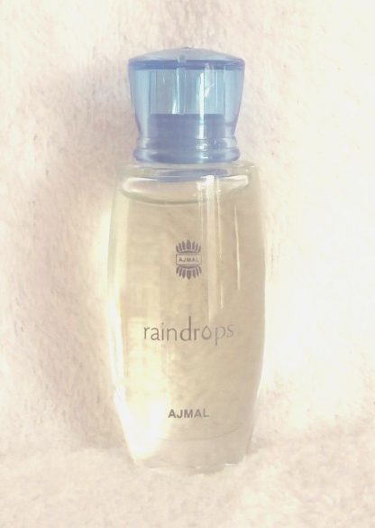 ajmal raindrops women perfume oil