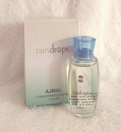 ajmal raindrops perfume oil