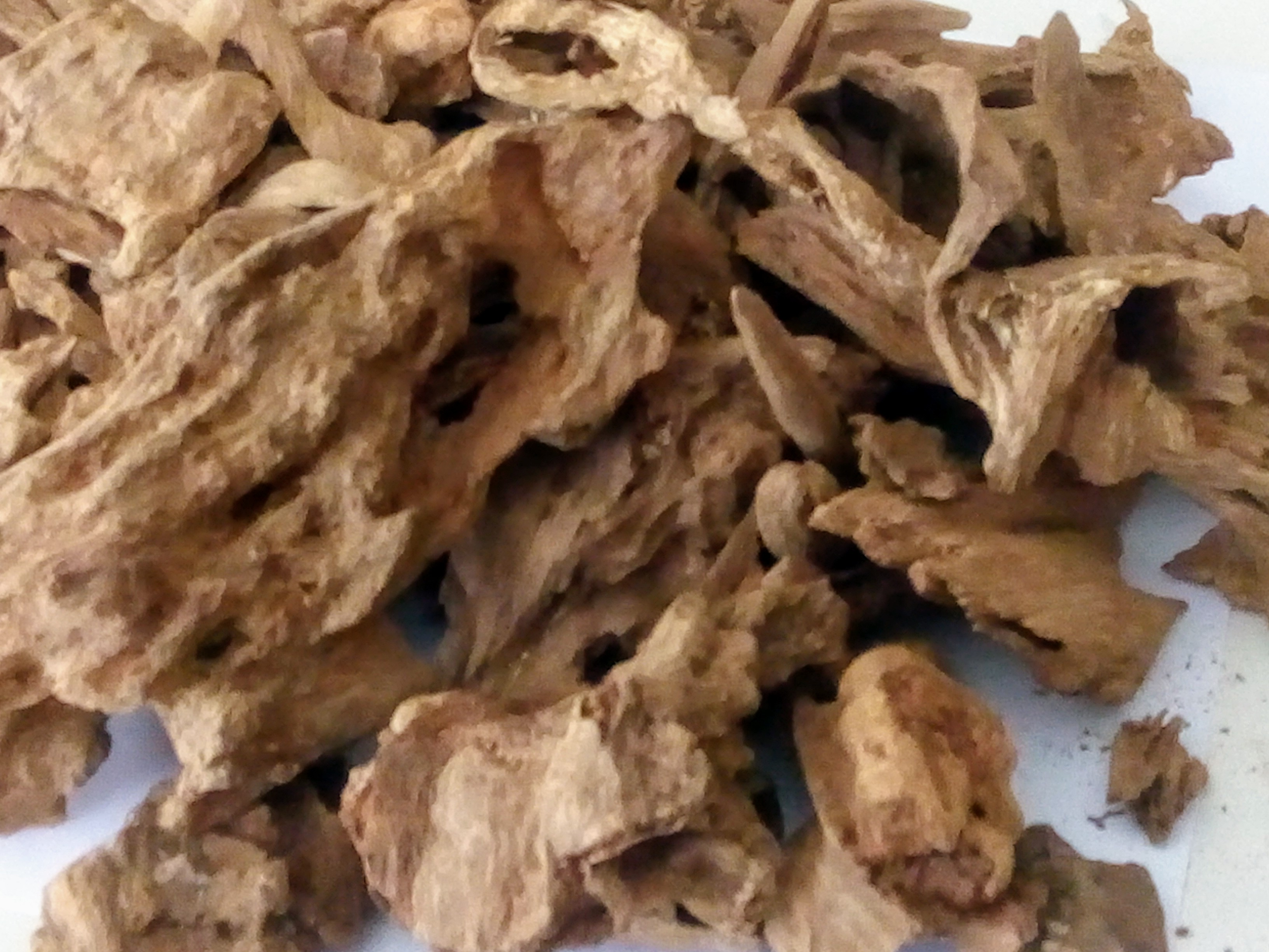 Ambon Living Agarwood High Grade