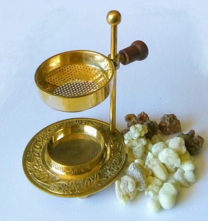 gold frankincense myrrh gift