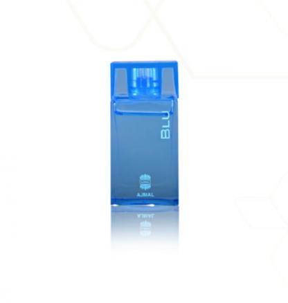 BLU perfume oil by Ajmal