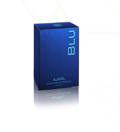 Blu Ajmal box