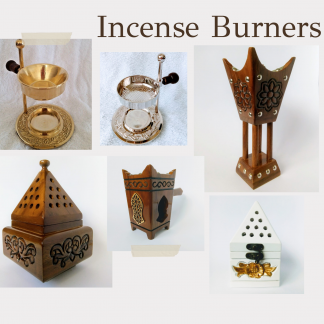 Mabkhara / Censer / Burner